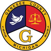 Genesee County logo