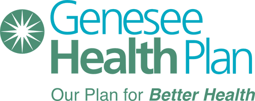 Genesee Health Plan logo