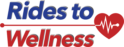 Rides to Wellness logo